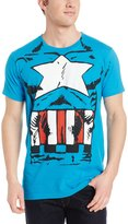 Marvel Men's Captain America T-Shirt