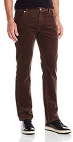 French Connection Men's Stretch Corduroy Pant