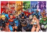 Art.com DC Comics Justice League Of America