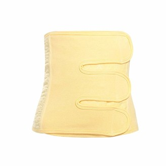 Postnatal Body Shaper Corset for Women Shapewear Abdominal Binder Waist Trainer Fast Recover LONMEI Postpartum Girdle Support Recovery Belly Belt Band
