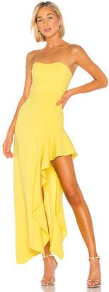 NBD Floreena Gown