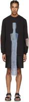 Cottweiler Black Figures Long Sleeve T-shirt