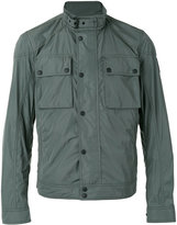 Belstaff Racesmaster jacket - men - Polyester - 48