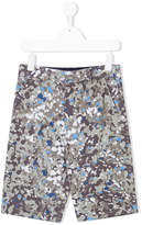Stella McCartney Owen print shorts