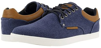 Bullboxer Karrington (Blue) Men's Shoes