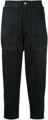 SONGZIO Tapered Work Jeans