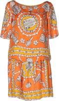 Moschino Cheap & Chic MOSCHINO CHEAP AND CHIC Short dresses - Item 34674464