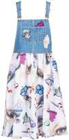 Kenzo Overall Top Dress