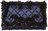 Oscar de la Renta Petite Evening Clutch Handbags