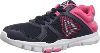 Reebok Unisex-Kid's Yourflex Train 10 Sneaker
