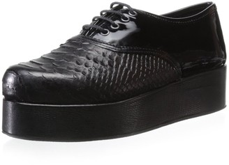 Surface to Air Women's Mocks Creeper Oxford