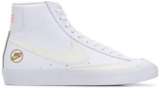 Nike Blazer Mid Vintage '77 high-top sneakers