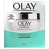 Olay Regenerist Luminous Tone Perfecting Cream, 1.7 oz., Packaging May Vary
