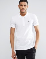 adidas Trefoil Polo Shirt AZ0945