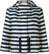 Moncler 'Corail' jacket - women - Silk/Polyamide/Polyester - L