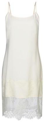 Twin-Set Scee By Twinset SCEE by TWINSET Knee-length dress