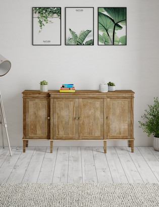 Marks and Spencer Leone 4 Door Sideboard
