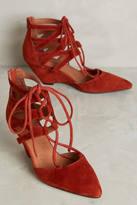 Jeffrey Campbell Sombra D'Orsay Heels