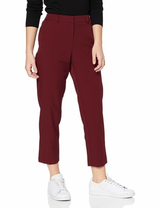 Dorothy Perkins Petite Women's Ac Naples Ag Trousers