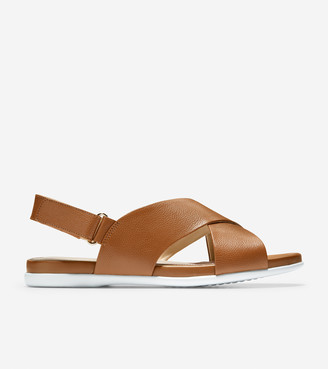 Cole Haan Grand Ambition Flat Sandal