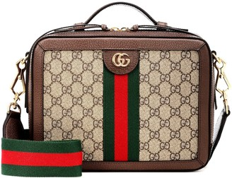 Gucci Ophidia Small GG Supreme shoulder bag