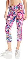 Lilly Pulitzer Women's Luxletic Crop
