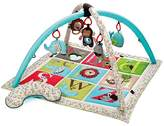 Skip Hop Infant Alphabet Zoo Gym - Ages 0+