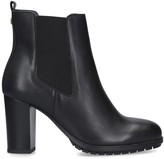 Carvela Leather Royal Chelsea Boots 85