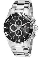 Technomarine Men's Sea Manta Chrono SS and Case Dial