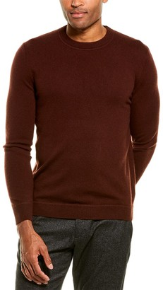 Theory Haider Cashmere Sweater