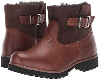 Blackstone OL06 (Brown) Women's Shoes