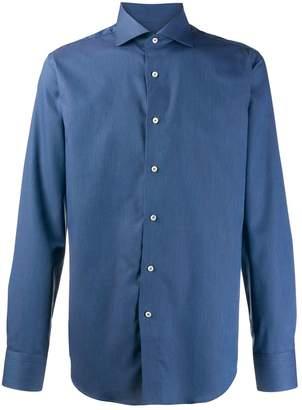 Canali long sleeve shirt