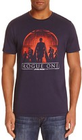 Junk Food Clothing Star Wars Rogue One Silhouette Graphic Tee - 100% Exclusive