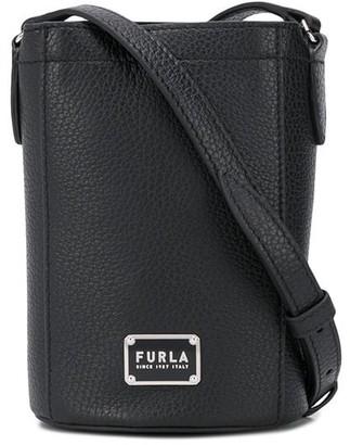 Furla Set logo shoulder bag