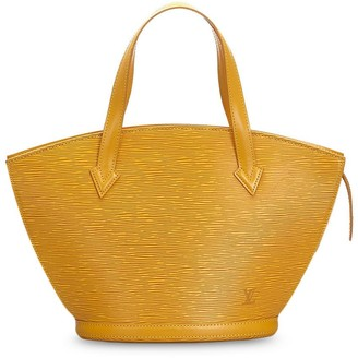 Louis Vuitton 1994 pre-owned Epi Saint Jacques tote bag