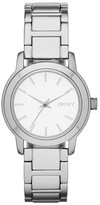 DKNY Women&s Tompkins Bracelet Watch
