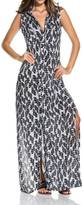 OndadeMar Printed Maxi Dress