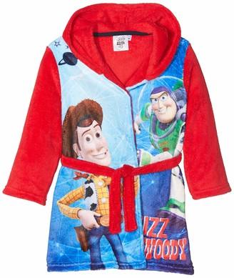 Disney Boy's HS2223 Dressing Gown