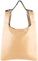 Moschino two-tone bag