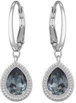 Swarovski Aneesa Crystal Drop Earrings