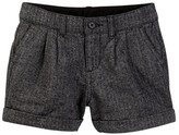 Tea Collection Herringbone Pleated Shorts (Toddler, Little Girls, & Big Girls)