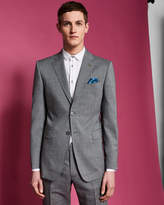 Debonair Semi Plain Suit Jacket