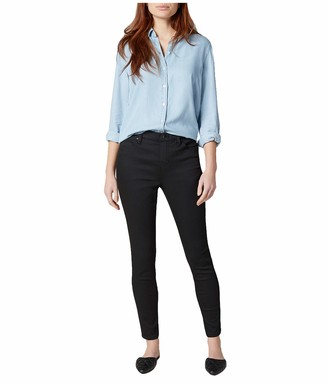 Jag Jeans Women's Valentina Pull-On Skinny Jean