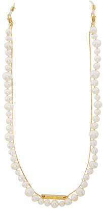 Frame Chain Gold Pearly Princess Eyewear Chain