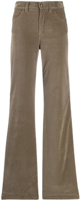 Etro Flared Style Trousers