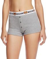 Moschino Bear Logo Shorts