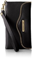Rebecca Minkoff Iphone 6 Leather Folio Cell Phone Case