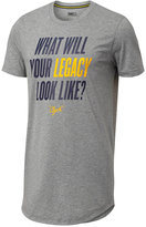 Puma Men's Legacy BHM Collection Graphic T-Shirt