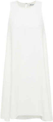 alexanderwang.t Crepe Mini Dress