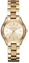 Michael Kors Women's 'Slim Runway' Bracelet Watch, 33Mm